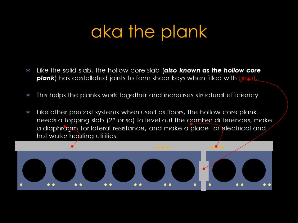 aka the plank