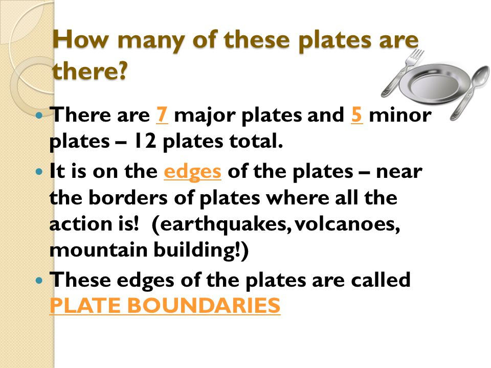 How many of these plates are there