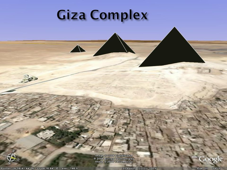 Giza Complex