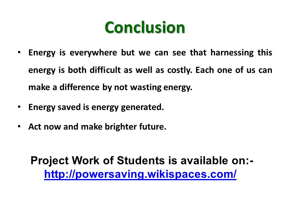 Project Work of Students is available on:-