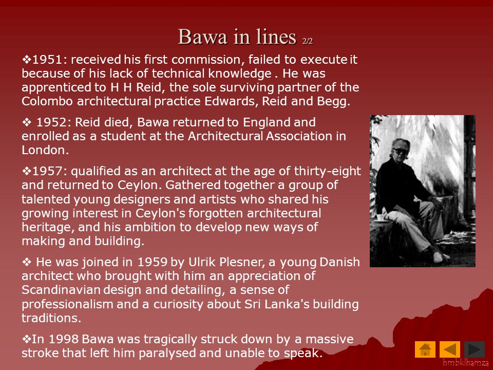 Bawa in lines 2/2