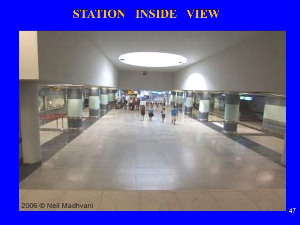 STATION INSIDE VIEW 47 47