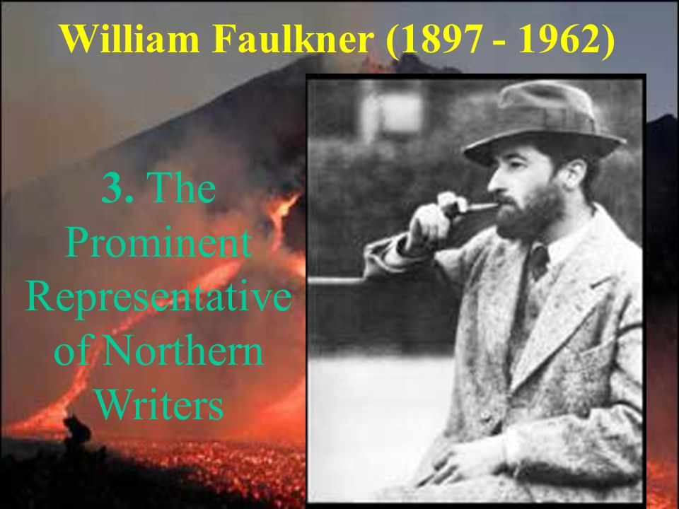 3. The Prominent Representative of Northern Writers