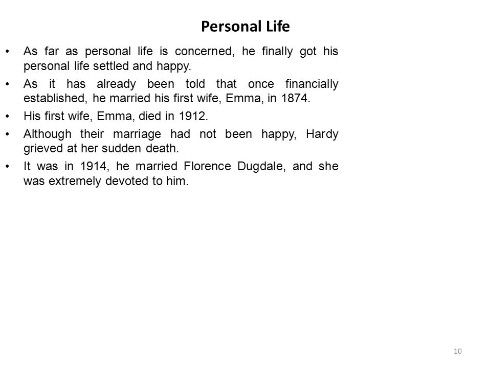 Personal Life As far as personal life is concerned, he finally got his personal life settled and happy.