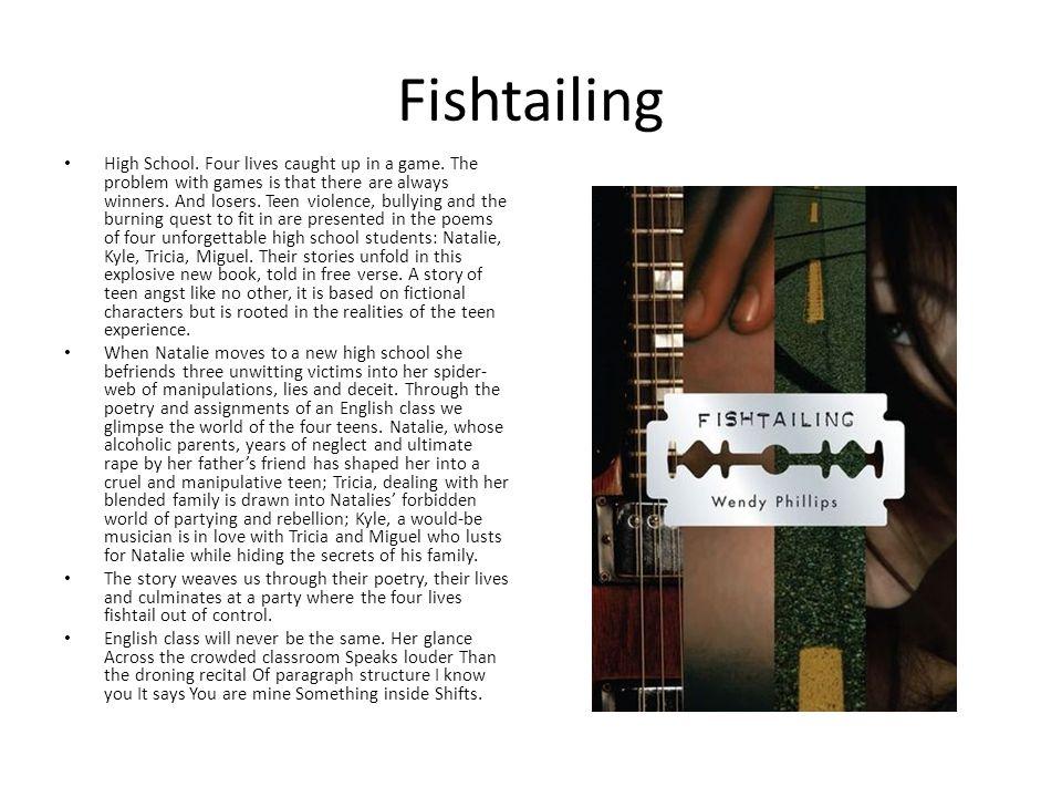 Fishtailing