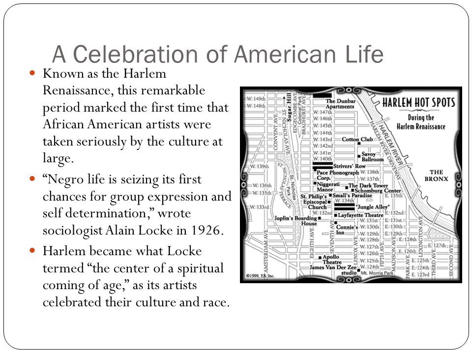 A Celebration of American Life