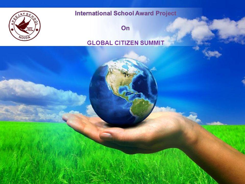 International School Award Project