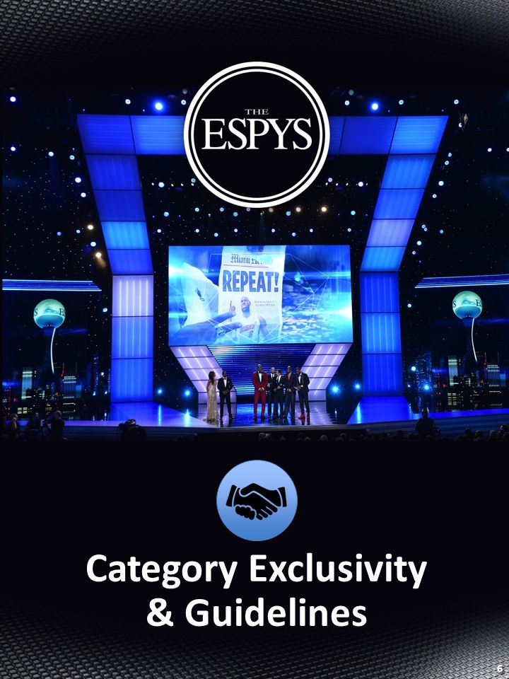 Category Exclusivity & Guidelines