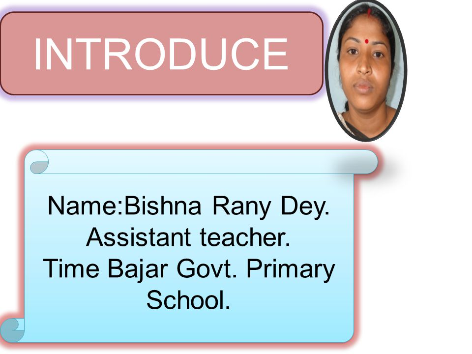Time Bajar Govt. Primary School.