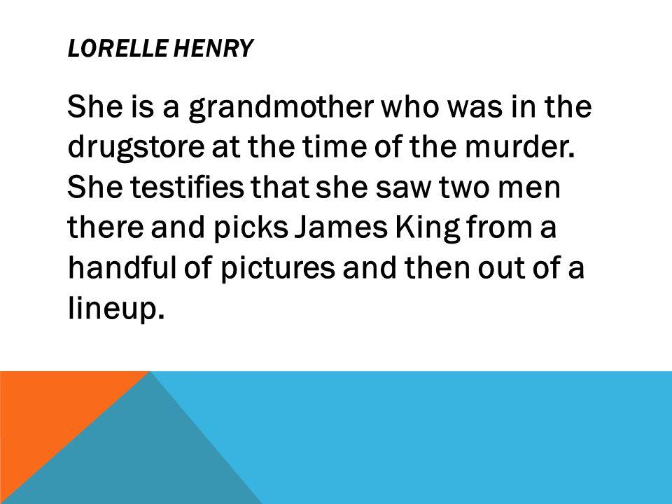 Lorelle Henry