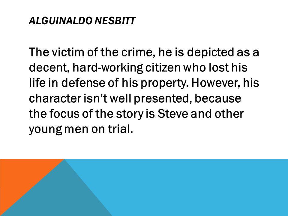 Alguinaldo Nesbitt