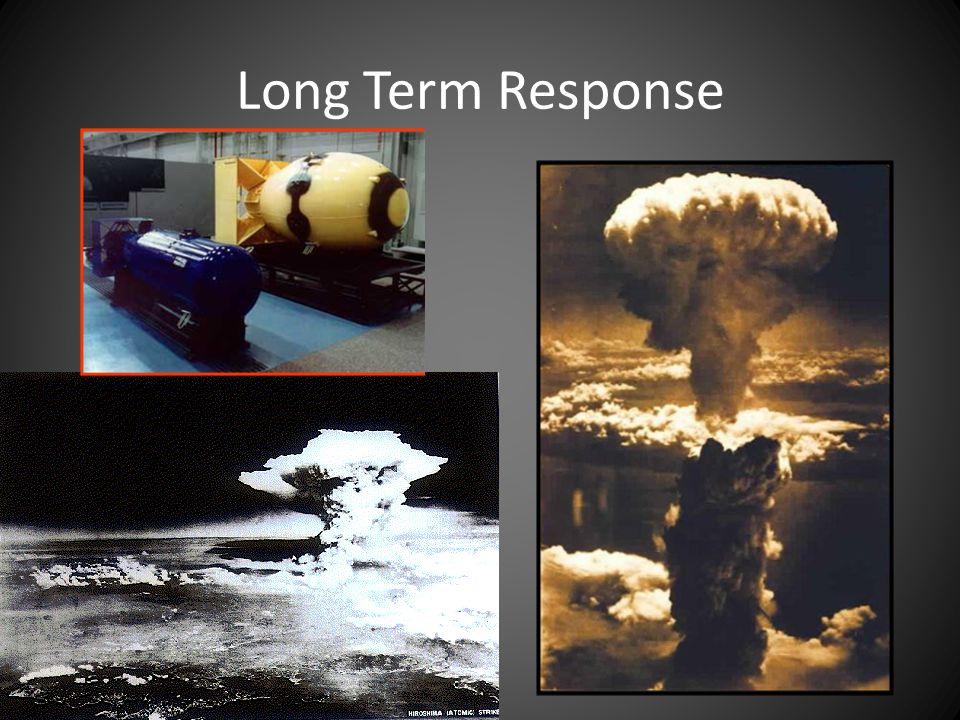 Long Term Response