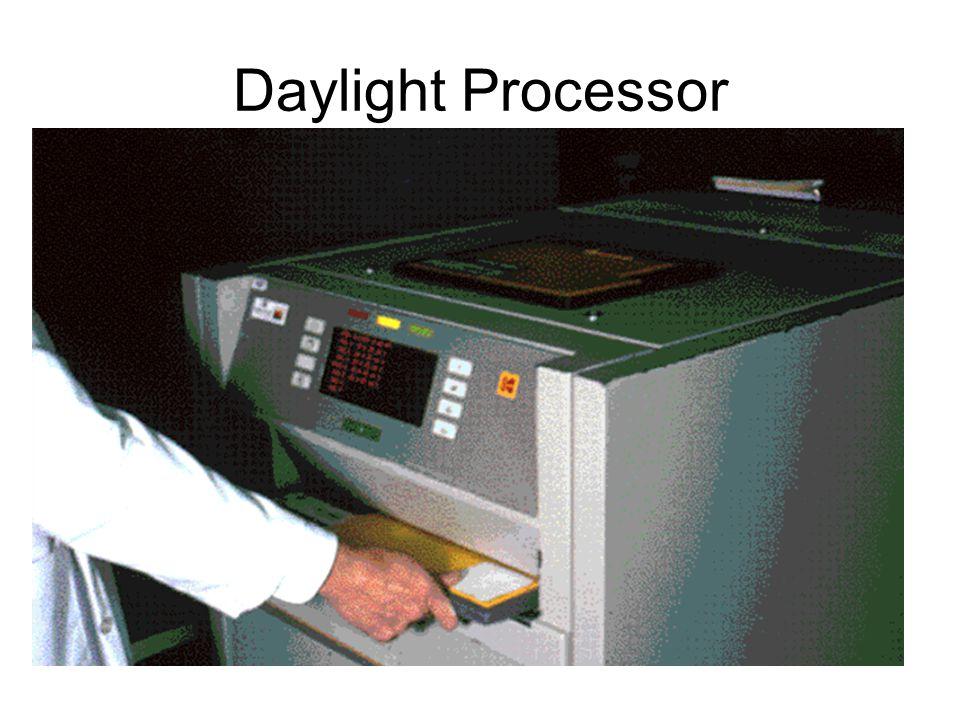 Daylight Processor