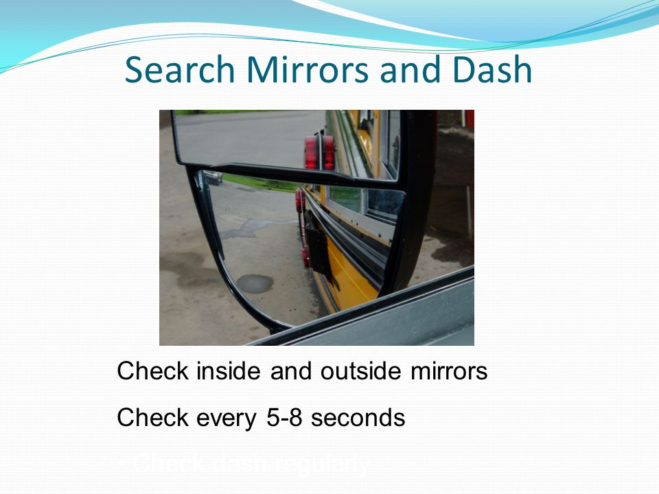 Search Mirrors and Dash