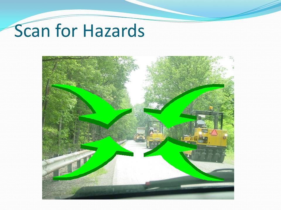 Scan for Hazards