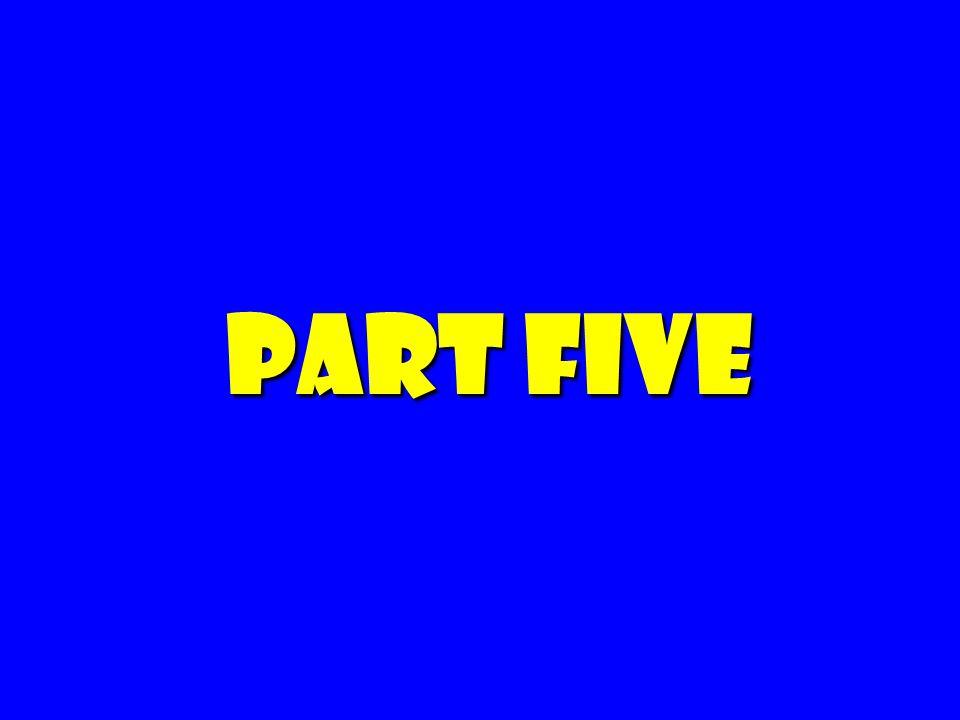 Part Five