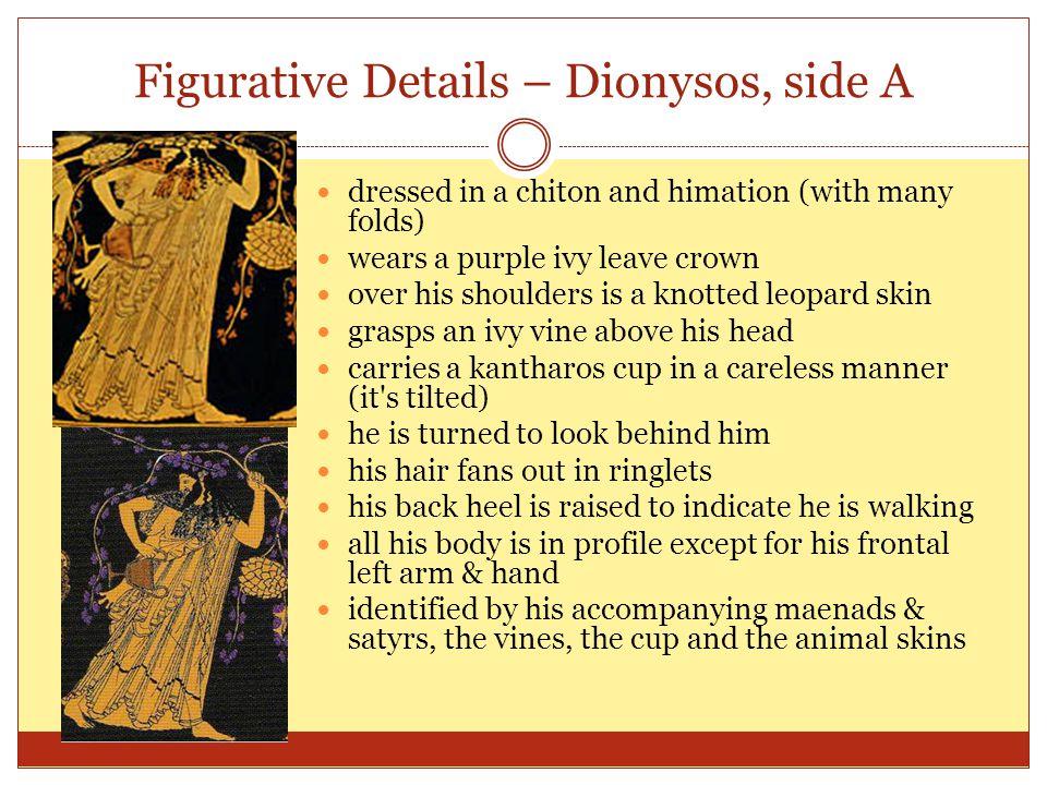 Figurative Details – Dionysos, side A