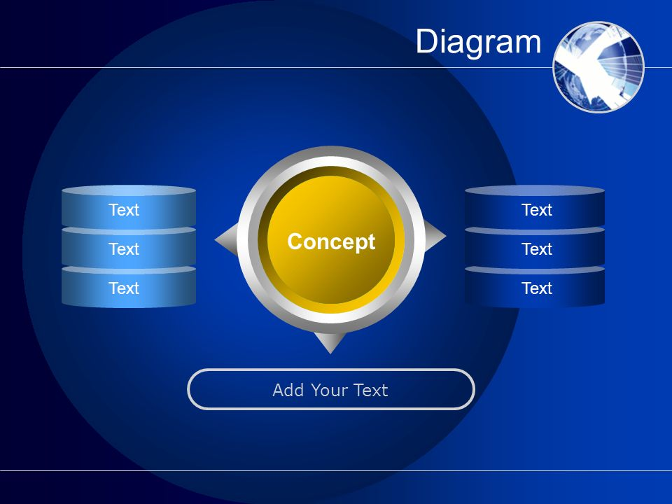 Diagram Concept Text Text Text Text Text Text Add Your Text