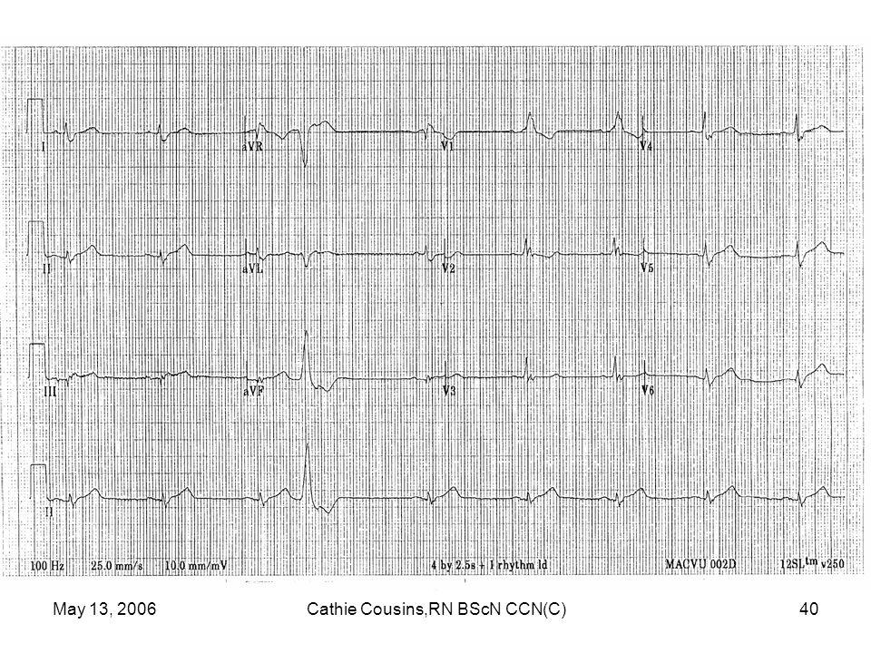 Cathie Cousins,RN BScN CCN(C)