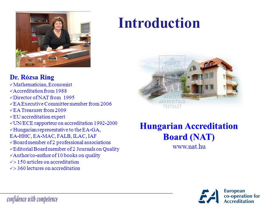 Hungarian Accreditation Board (NAT)