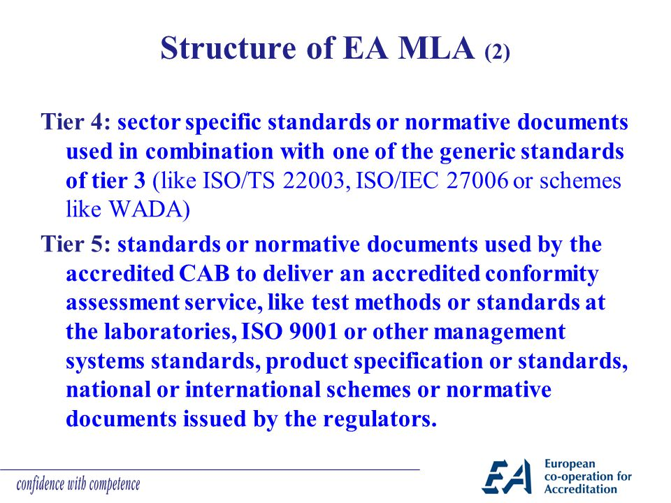 Structure of EA MLA (2)