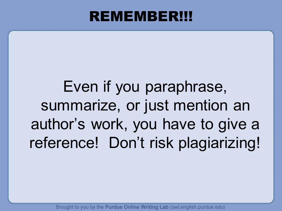 REMEMBER!!.