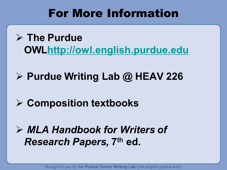 writing research papers a guide to the process 7th ed From: stephen van evera, guide to methods for students of political science ( ithaca, ny: cornell u press, 1997): 123:128 how to write a paper i often offer the following suggestions to undergraduates writing class papers i general format the following general format is often appropriate: tell them what.