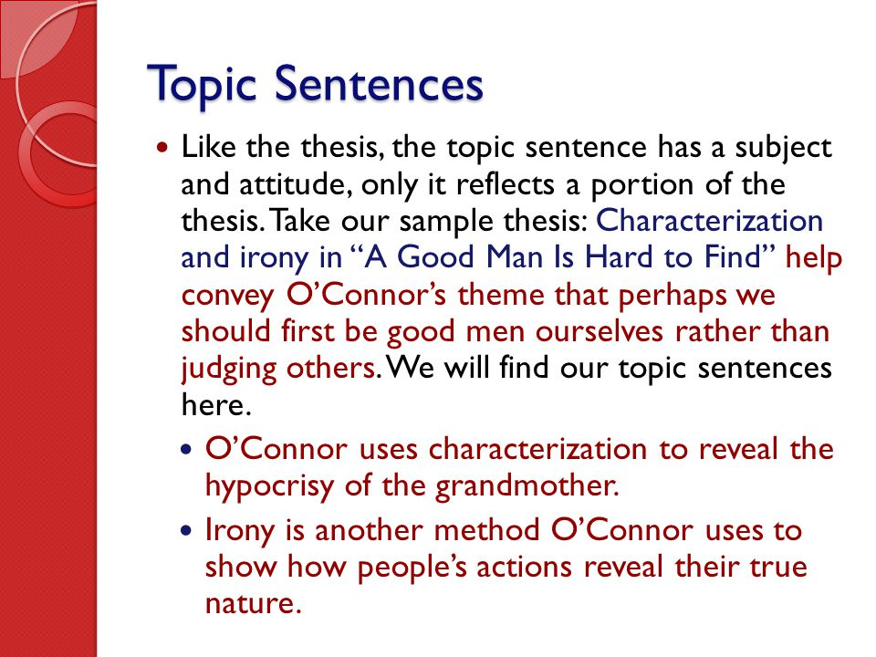 finding the thesis Watch more at   other subjects include english grammar, composition, and ap english, as wel.