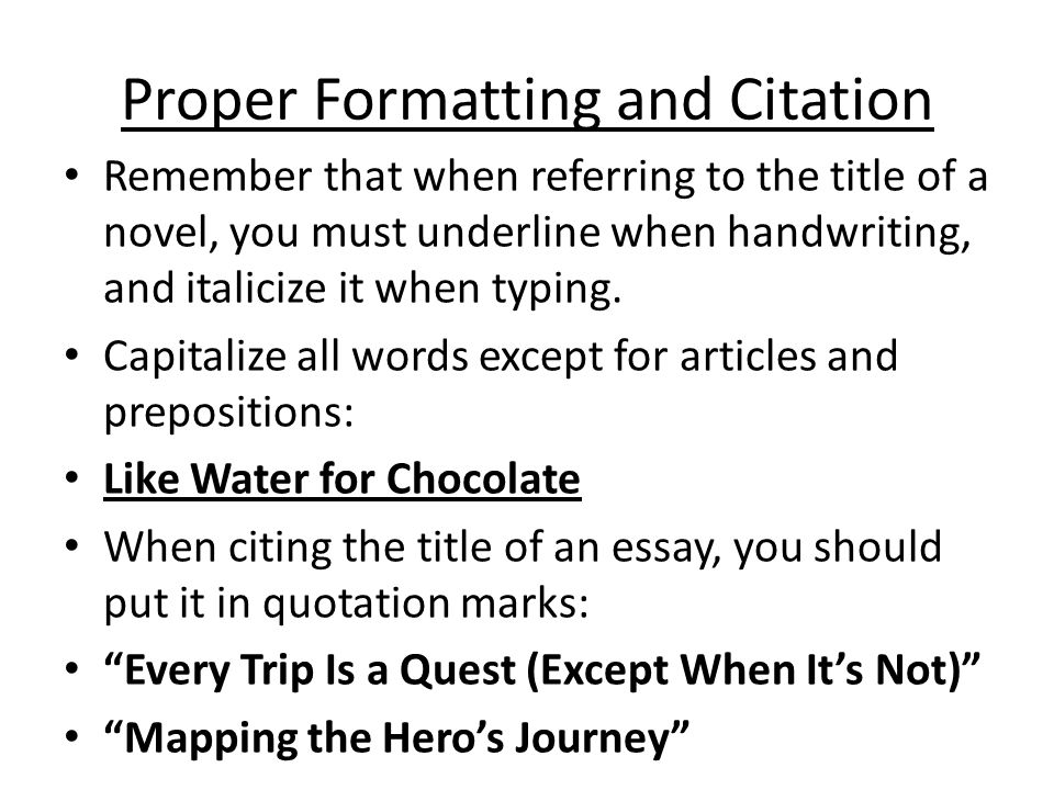 like water for chocolate ppt video online  15 proper formatting and citation