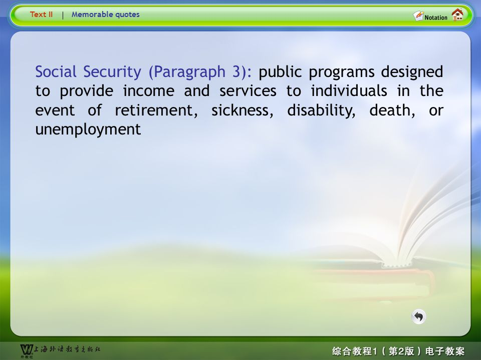 Text3-Social Security …