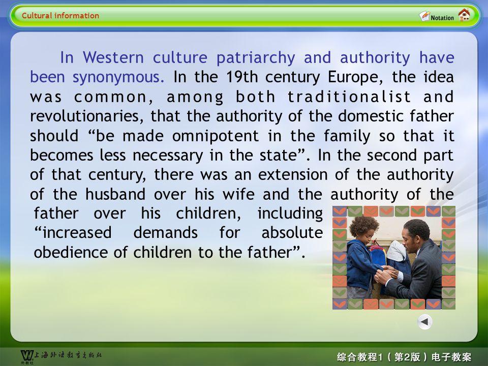 Cultural information 2.2 Cultural information.
