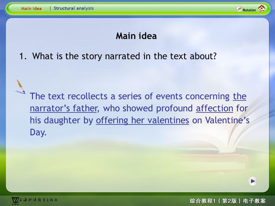 Global Reading-Text analysis1
