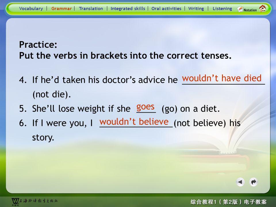 Consolidation Activities- Grammar_P2