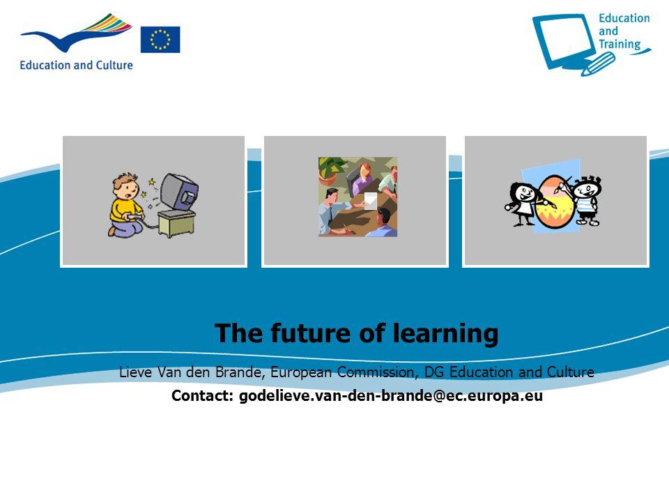 Contact: godelieve.van-den-brande@ec.europa.eu