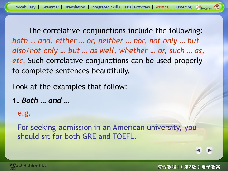 Consolidation Activities- Writing2