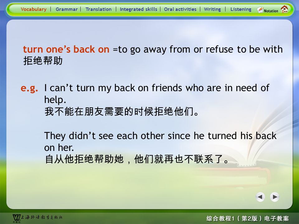 Consolidation Activities-Phrase practice 2