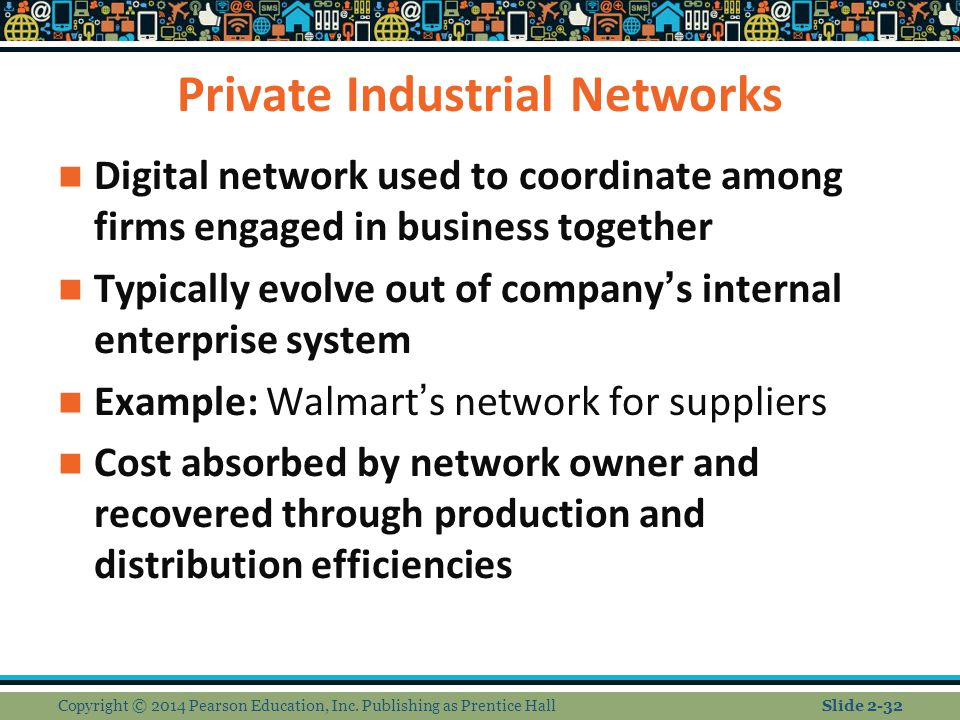 Private Industrial Networks