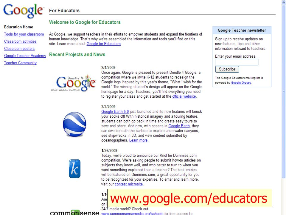 www.google.com/educators