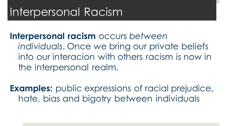 One racist tweet about Ferguson