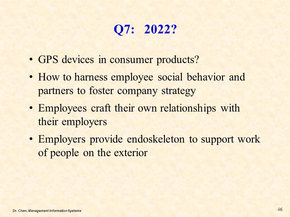 Q7: 2022 GPS devices in consumer products