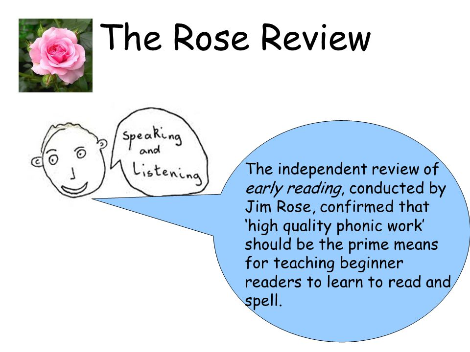 The Rose Review