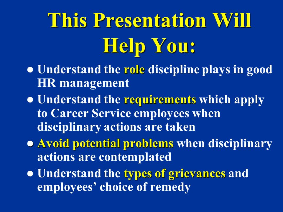 This Presentation Will Help You: