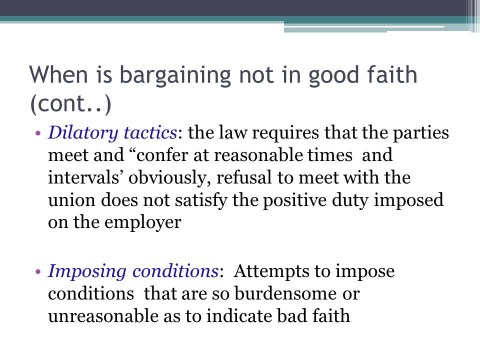 """good faith and contract law Understood that each party to the contract must act in good faith and deal fairly   see chapter two, """"employment law charges,"""" for model charge regarding the."""