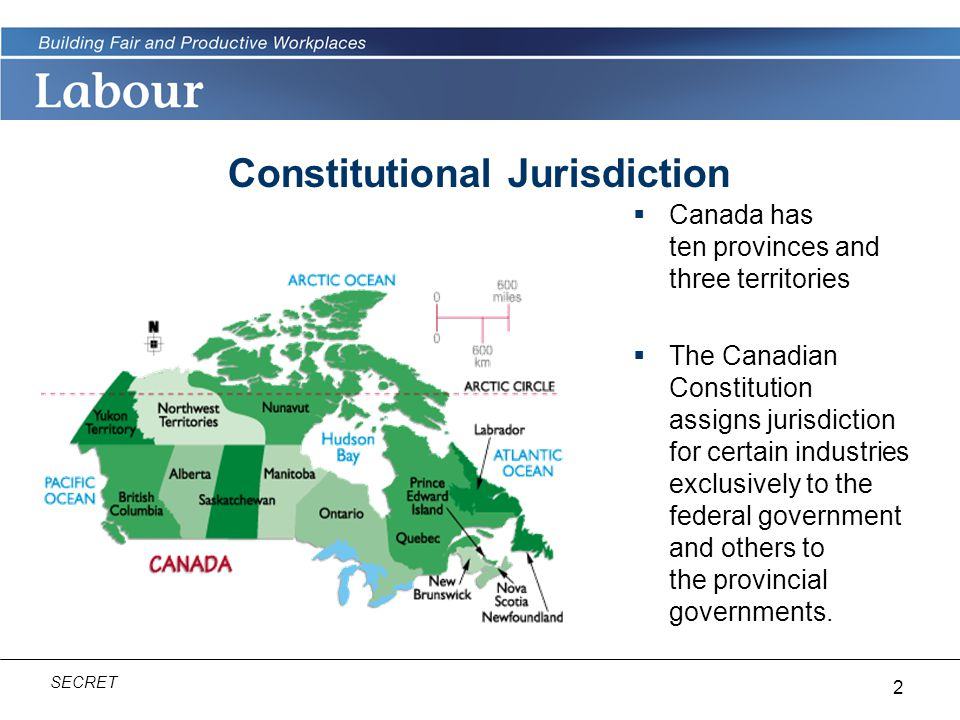 Constitutional Jurisdiction