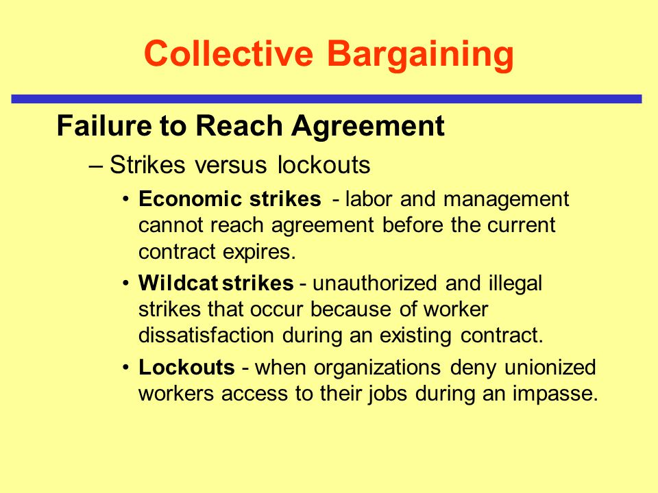 Human Resources Collective Bargaining Agreements Akrossfo