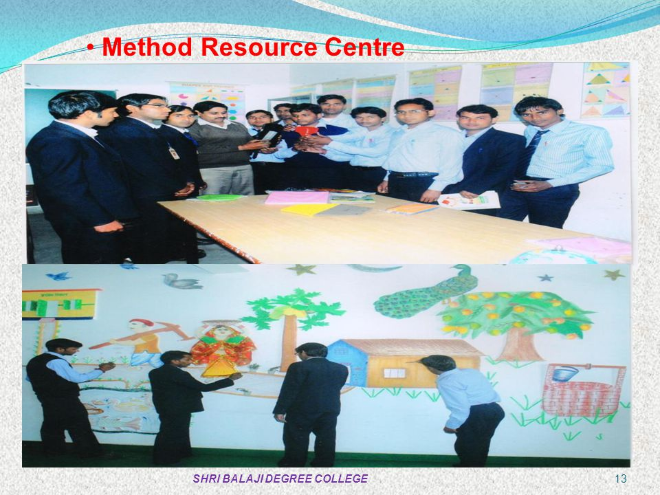 Method Resource Centre