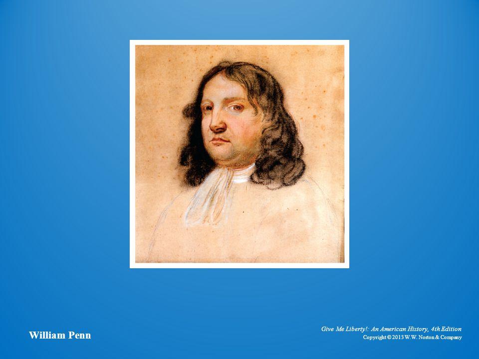 William Penn William Penn