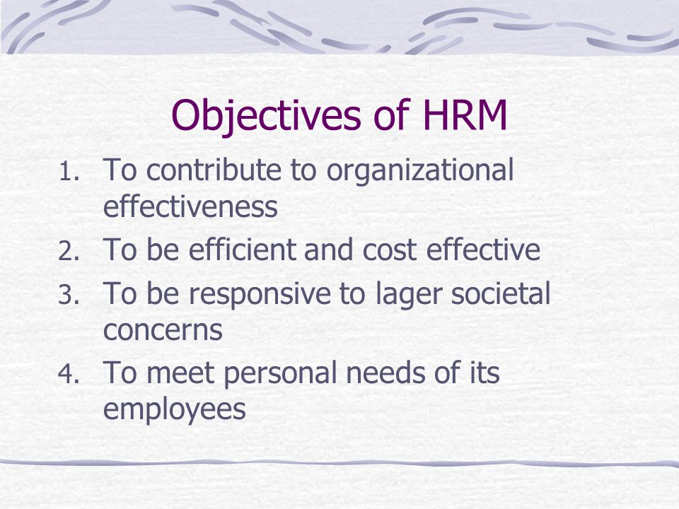 "hrm contribute to organization effectiveness management essay Hrm policies and principles contribute to the effectiveness, continuity and stability of the organization"" human resource is the set of individuals who make up."