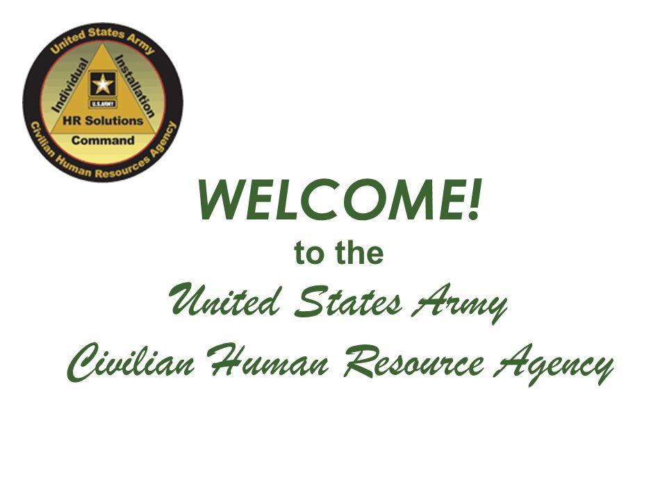 Civilian Human Resource Agency