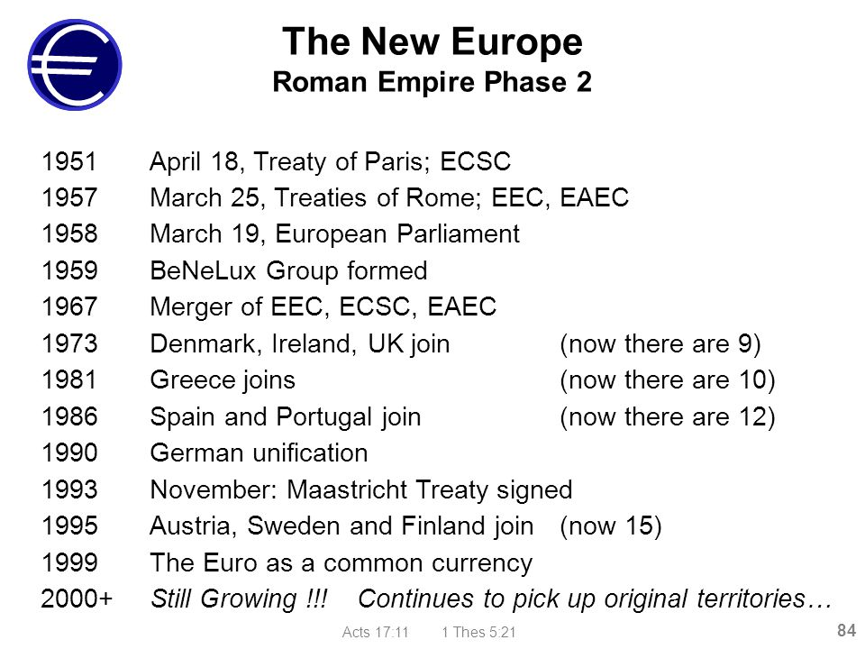 The New Europe Roman Empire Phase 2